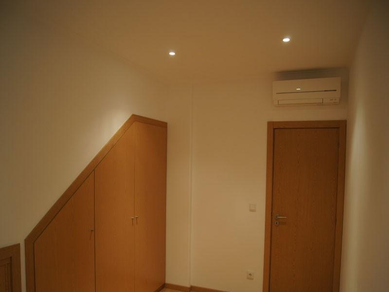 Remodelação de apartamento T2 em Lumiar