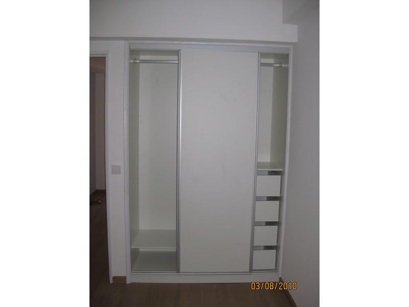 Remodelação de apartamento T3 em Odivelas