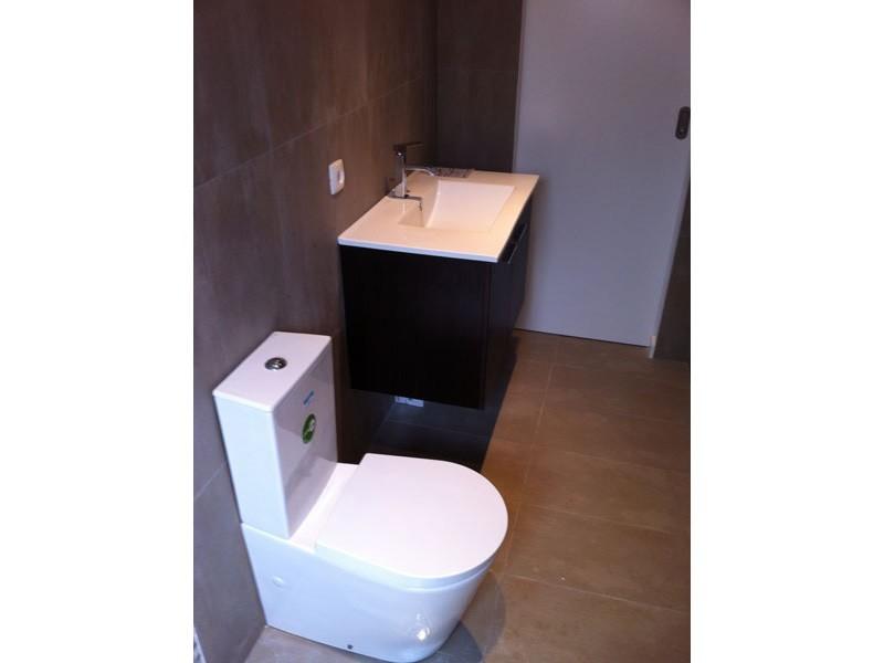 Remodelação de apartamento T3 Campo Grande