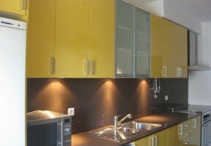 Remodelação de apartamento T2 em Massamá