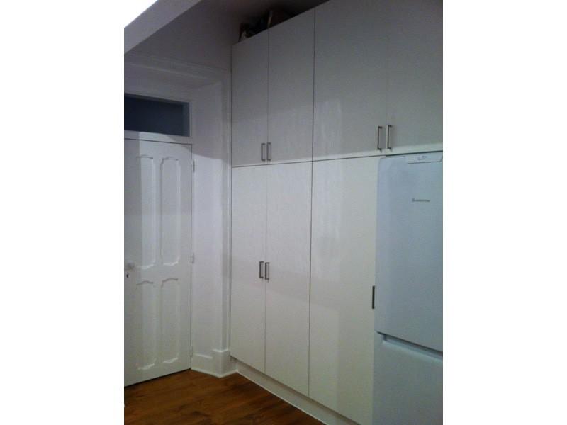 Remodelação de apartamento T2 em Lisboa