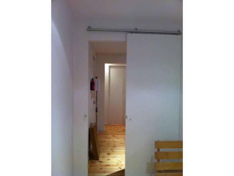 Remodelação de duplex em Lisboa