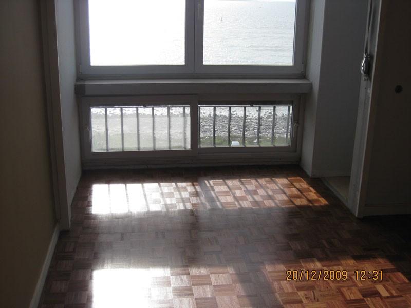 Remodelação de apartamento T3 em Algés