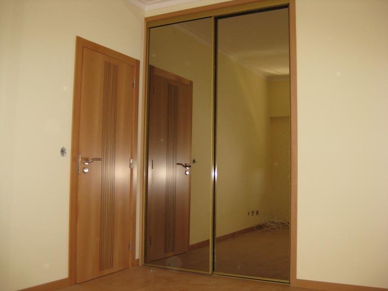 Remodelação de apartamento T3 em Carnaxide