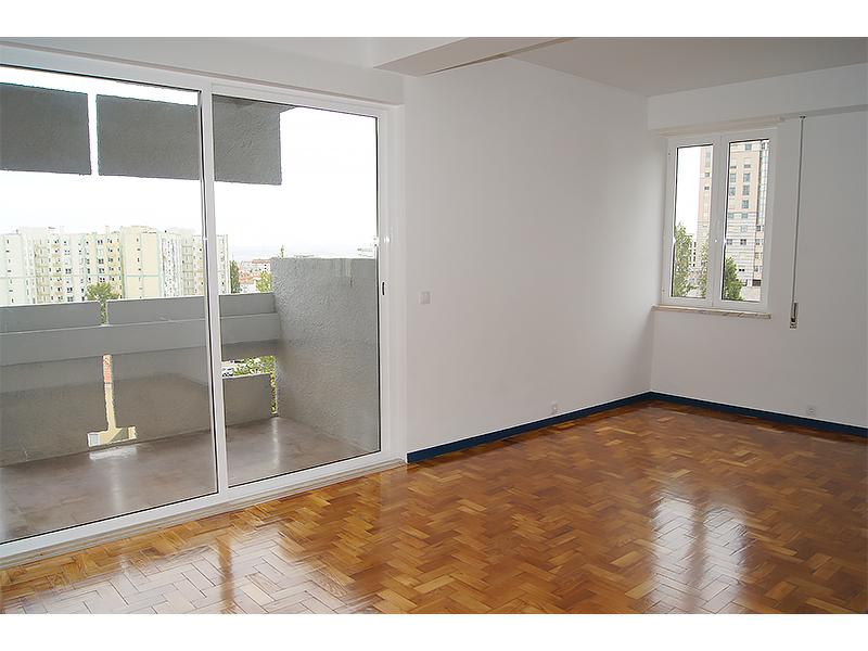 Remodelação de apartamento T4 em Lisboa
