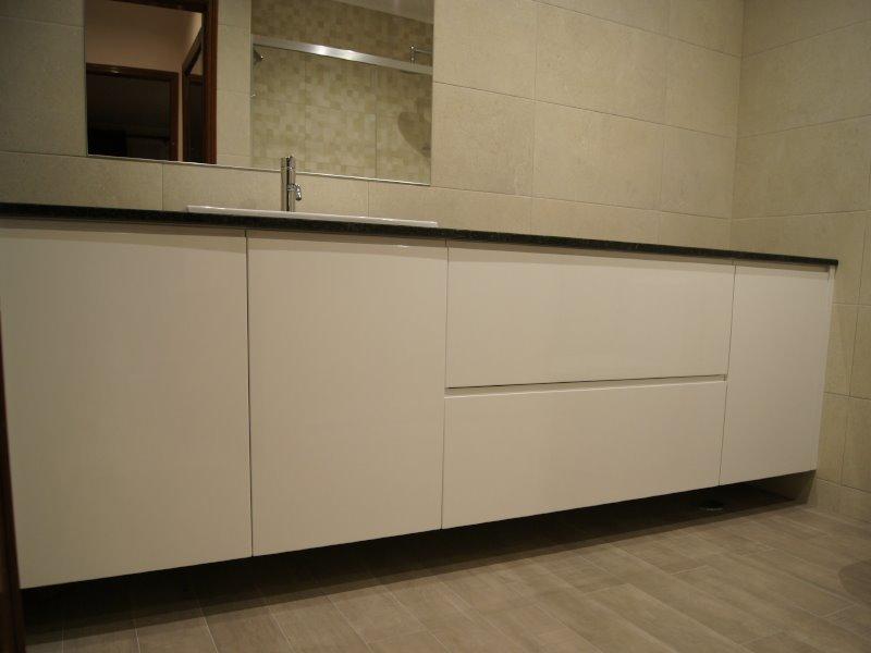 Remodelação de apartamento em Massamá
