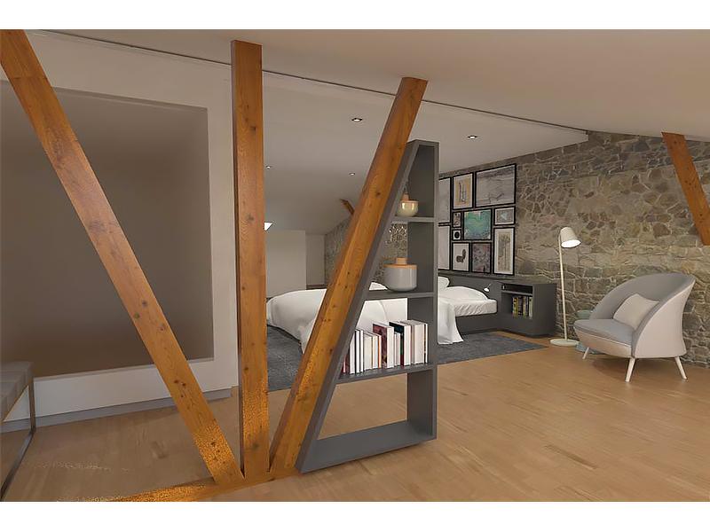 Projeto para apartamento em Lisboa