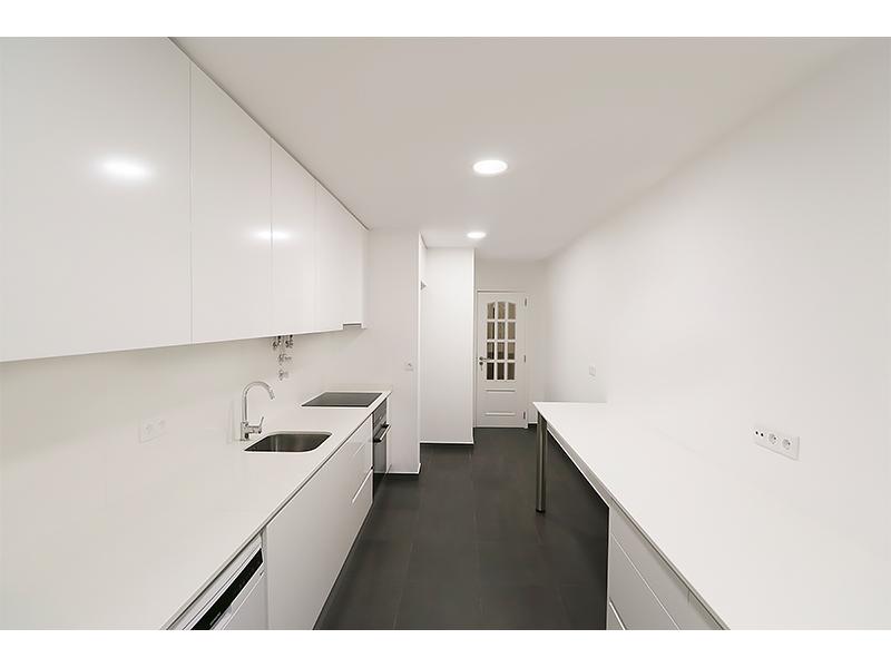 Remodelação de apartamento T5 em Massamá