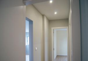 Remodelação de apartamento em Oeiras