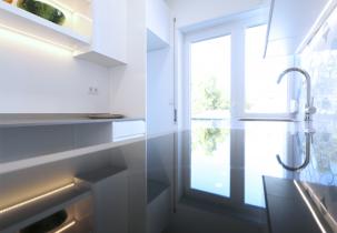 Efetuamos a remodelação de apartamento T3 em Almada. Conheça este e outros trabalhos da Milobras.