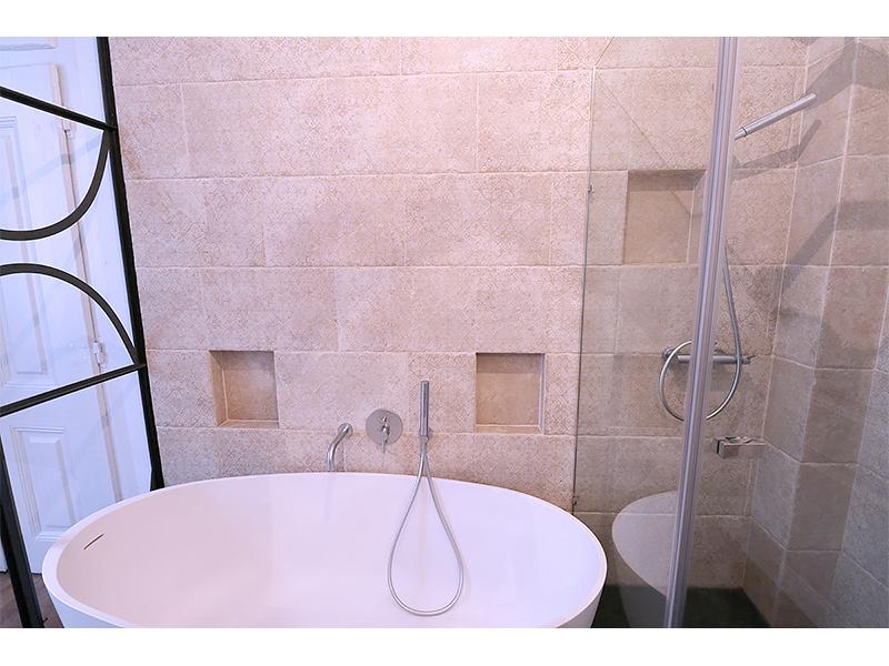 Remodelação de apartamento T3 em Lisboa