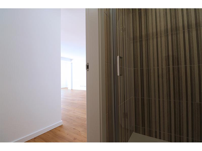 Remodelação de apartamento T2 em Sintra
